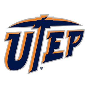 University of Texas at El Paso (UTEP) logo